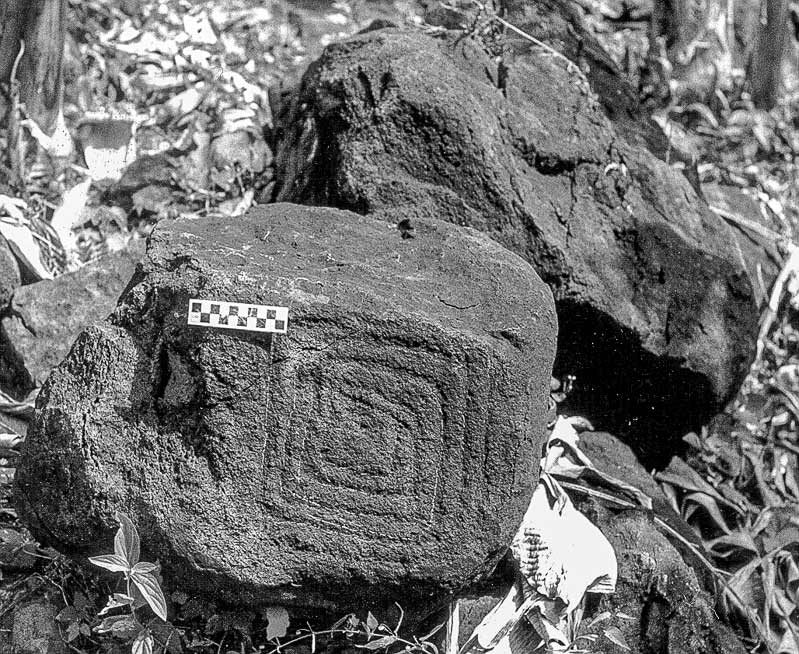 ometepe island petroglyph